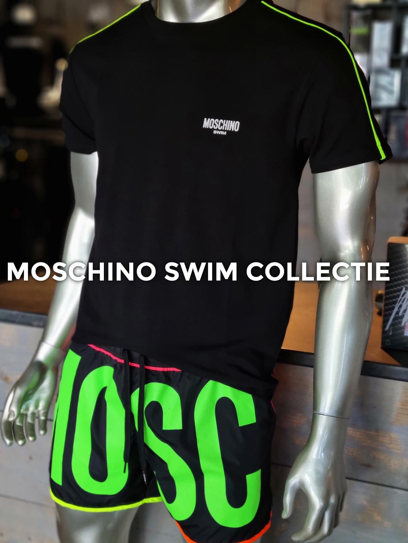 Moschino swim